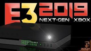BIG Xbox E3 2019! Xbox 2 / Xbox Anaconda Reveal, Halo Infinite, New Xbox Games, Inside Xbox & More