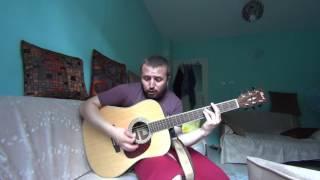 Kıraç-Dağların Kadını (Akustik cover)