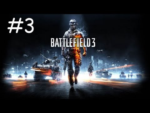Let's Play Battlefield 3 - Multiplayer #3