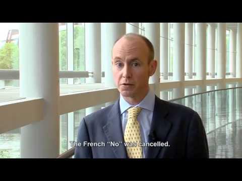 Dixième anniversaire du référendum français sur la Constitution européenne