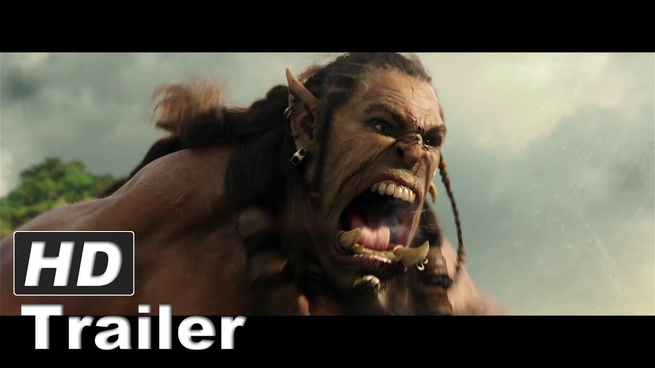 Warcraft The Beginning Erfolg