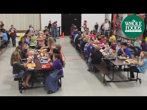 Martin County Schools: Making Healthy Food Fun | Whole Kids | Whole Foods Market