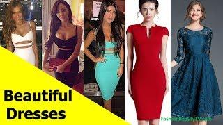 50 beautiful dresses for women S12