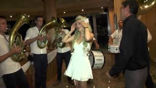 Vivo Montana ft. Kamelia on wedding in Sozopol, Bulgaria (part 2)