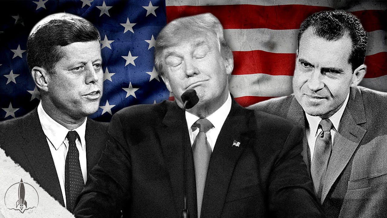 Presidential Debates: Do They Even Matter? Here's The Proof...