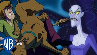 Scooby-Doo! en Español Latino America | Banshee y el Bastón | WB Kids