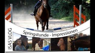 Unsere Zweite Springstunde – Impressionen