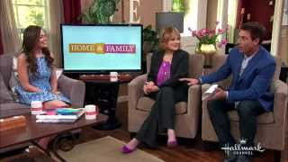 Home & Family - Rachel Boston in A Ring By Spring