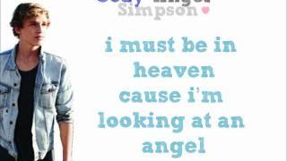Cody simpson Angel Karaoke - SING WITH CODY!!!