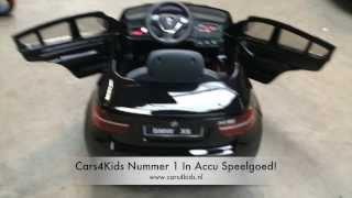BMW X6 accu auto | BMW elektrische accu speelgoedauto