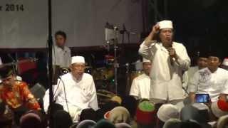 Ngaji Bareng Cak Nun :: Pernikahan Emas :: Jujur, Tulus, Setia. Part. 1