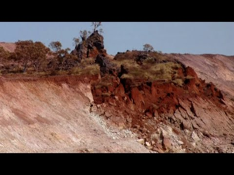 NT Man Killed In Mine Collapse