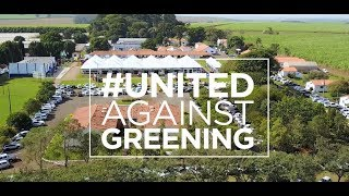 Marketing campaign - United Against Greening