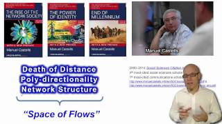 DT&SC 5/6-6: Space of Flows
