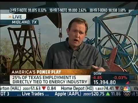 Midland Oil Boom - CNBC - 2
