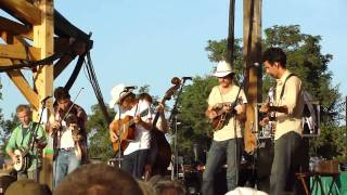 James River Blues - Old Crow Medicine Show