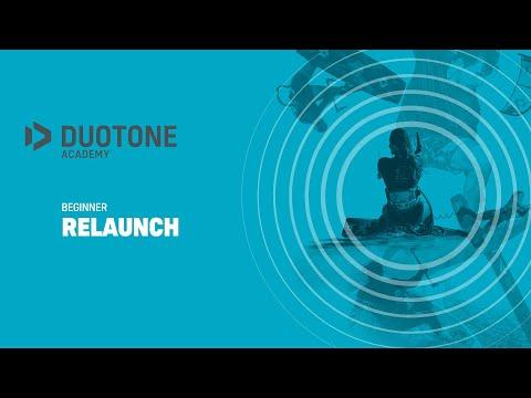 BEGINNER Relaunch - Duotone Academy