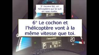TEST AUTO ECOLE
