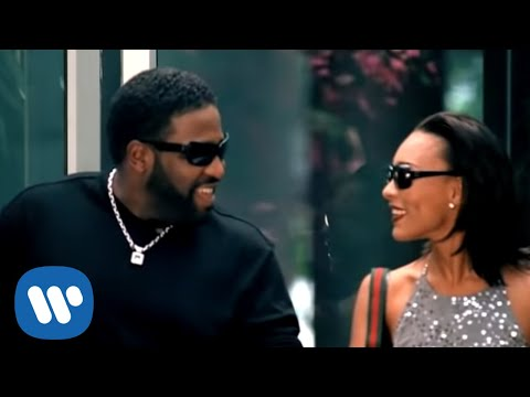 Gerald Levert - Nothin' To Somethin' (Video)