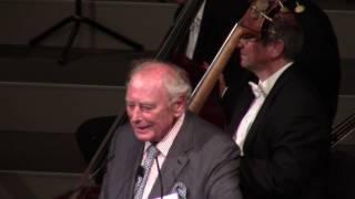 Reinhold Würth Rede zum 80.Geburtstag von seiner Frau Carmen