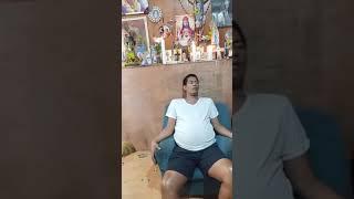 July 15 2019 bicol anim NG mangbabarang vs Arturo Jesus man Solon Ang  sugo NG dios
