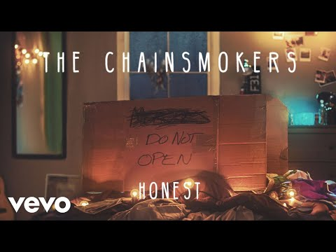 The Chainsmokers  Honest Audio