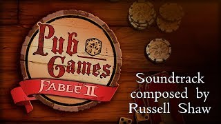 Fable II Pub Games - Full Soundtrack