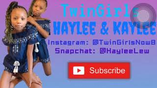 TWINS SING TRUTH HURTS BY LIZZO!!!