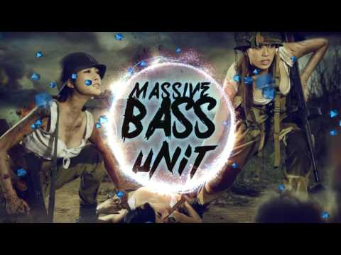 Anne - Marie - Alarm (Tsuki Bootleg) | MASSIVE BASS UNIT |