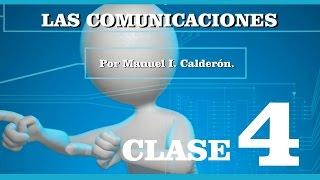 CLASE 4 BARRERAS EN LAS COMUNICACIONES - MODULO DE COMUNICACIONES