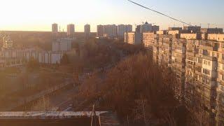 Дорога к первому бою - короткометражный любительский фильм