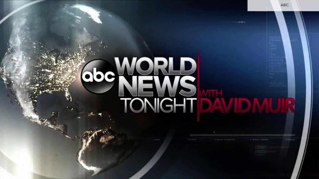 'ABC World News Tonight' full theme