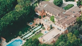 Inside the Most Expensive Home For Sale in America