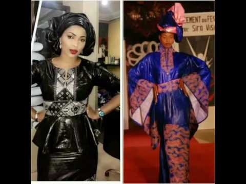 African Dresses, African/SeneGambian Design Styles Outfits