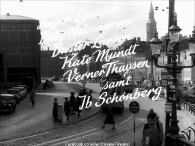 Ved Kongelunden (1953) - Intro