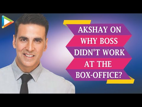 Akshay Kumar Exclusive  On Holiday Part 1