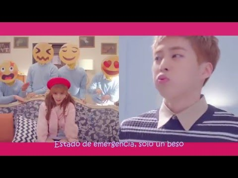 JIMIN feat. XIUMIN - Call You Bae sub español