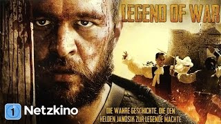 Legend of War (Kriegsfilm in voller Länge, ganzer Film) *HD*