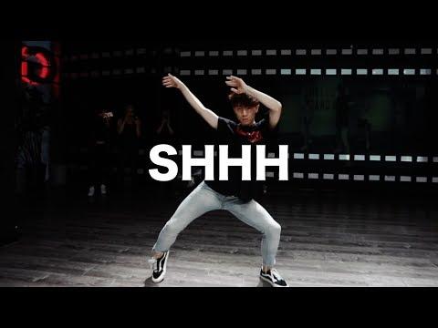 Shhh - Raye | Z.I.V Choreography | GH5 Dance Studio