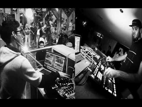 Genio Producer B2B Luis De Rosa - Special Live Set (Tropical Dance)