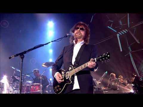JEFF  LYNNE'S & ELECTRIC  LIGHT ORCHESTRA -Live at Hyde Park 2014 007 10538 Overture
