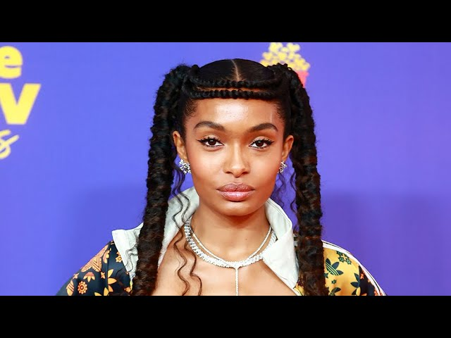 Yara Shahidi on Playing Tinker Bell and the Legacy of 'Black-ish'