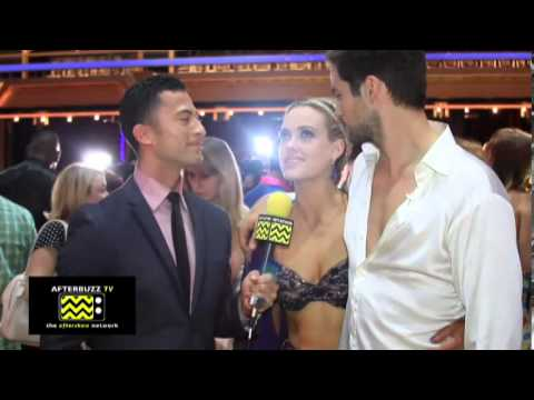 Dancing With The Stars Brant And Peta Hookup
