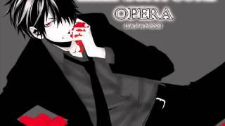 [2.49 MB] Nightcore - Opera (japanese)