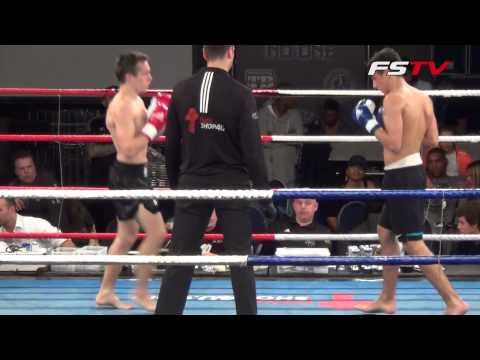 Mario de Vogel vs Ilias Boukyoua