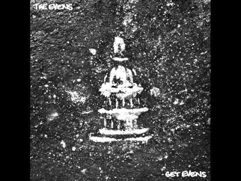The Evens - Get Evens [2006, FULL ALBUM] mp3