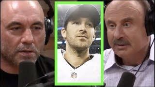 What Dr. Phil Learned from Tony Romo About Being a Winner | Joe Rogan