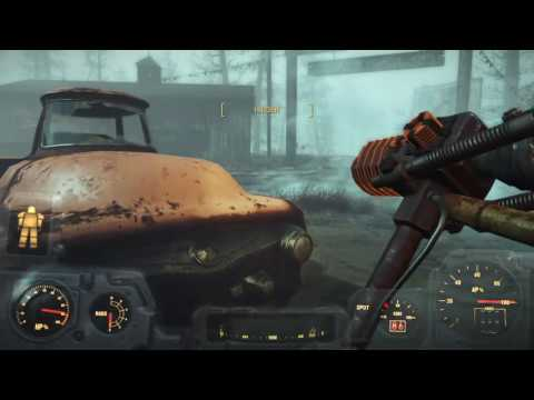 Far Harbor [HD] [Full Dialogues]