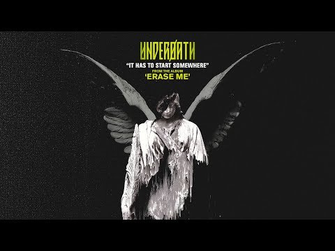 Underoath - It Has to Start Somewhere