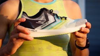 SKECHERS GOMEB SPEED 6 RUNNING SHOE REVIEW | FAST AND LIGHT RACE SHOES